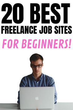 Are you looking for a freelance job sites? This is the list of best and most genuine freelance job sites for beginners to make money online!