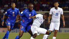 Panamá y Haití empataron 0-0 por Eliminatorias 2018 de Concacaf. March 26, 2016.