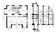 Steiner House - Adolf Loos and the Secession