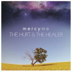 The Hurt and The Healer CD by Mercy Me by KarinaStruven on Etsy, $5.00