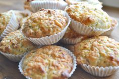Delicious simple to make cheese and bacon muffins a great idea for a savoury treat for any kids party.  #kidspartyfood #cheeseandbaconmuffins #muffins #kidsparties