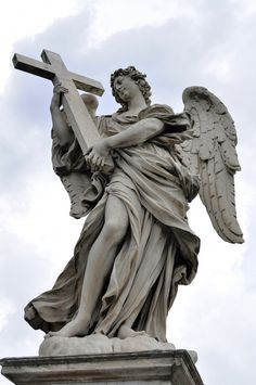 Angel Statues | angel statue - photo/picture definition - angel statue word and phrase ...