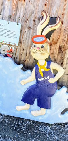 Nocky Flitzer & Nocky´s Almzeit befinden sich auf der Turracher Höhe und zählen zu Kärntens Top 10 Ausflugszielen. Sommer-Highlight der Turracher höhe befindet sich auf 2.000 m Seehöhe, bei der Bergstation der Panoramabahn und dem Start der Alpen-Achterbahn Nocky Flitzer. Nocky`s Almzeit lädt Kinder und ihre Eltern dazu ein, mit dem Bergzeithasen Nocky abwechslungsreiche Glücksmomente am Berg zu genießen. Entlang des AlmZeit-Rundweges erwarten die Besucher spannende Stationen. #urlaub… Painting, Water Playground, Ride Along, Roller Coaster, Road Trip Destinations, Parents, Vacations, Painting Art, Paintings