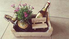 Biergarten Geschenk 60th Birthday, Birthday Quotes, Happy Birthday, Beer Gifts, Diy Gifts, Gift Quotes, Congratulations Card, Little Gifts, Inspirational Gifts