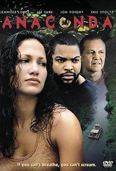 Anaconda (1997) - Directed by Luis Llosa