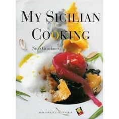 MY SICILIAN COOKING