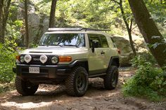 Awesome FJ Cruiser