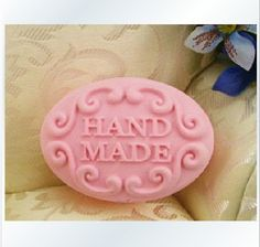 Handmade Soap Mold Soap Mould Silicon Mold Candle by soapmoldiy, $6.99