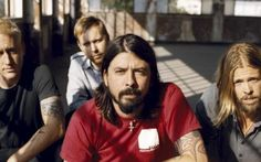 Foo Fighter in autunno sul canale HBO #musica #rock #serietv #usa
