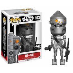 Image result for Star Wars Funko Pop 103