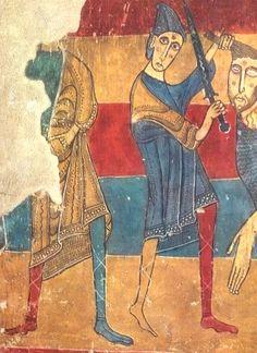 12th Century Spanish Costume