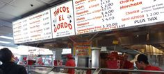 There are plenty of ways to spend — and lose — money in Las Vegas, but dining out doesn't have to be one of them. Fill up on a budget and save your money for the fun stuff with these six cheap places to eat in Las Vegas. Tacos El Gordo When it comes to […]