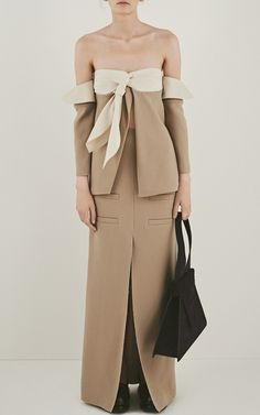 J.W. Anderson Resort 2015 Trunkshow Look 7 on Moda Operandi
