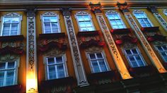 TIMISOARA ``Baroque`` PALACE ``Union`` SQUARE & Heritage - Town ``STRONGHOLD`` Empire - District