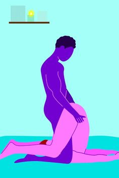 5 Stimulating Sex Positions With Switched-Up Angles
