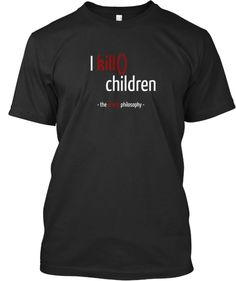 Erlang T-shirt