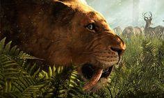 Far Cry Primal : la première vidéo de gameplay diffusée lors des Game Awards 2015