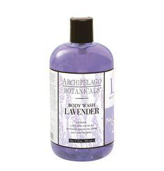 Lavender 17 oz. Body Wash