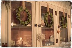 Holiday Decorating - traditional - spaces - new york - Hydrangea Home