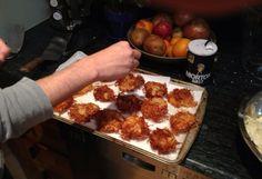 Make Potato Latkes
