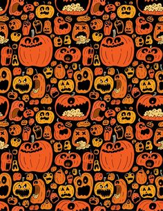 #Halloween Art. I don't usually do holiday art, but this is too cool!