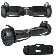 CHO[TM] All Terrain Rugged Inch Wheels Hoverboard Off-Road Smart Self Balancing Electric Scooter With built Best Build, Electric Scooter, Offroad, Wheels, Coloring Books, Outdoor, Top 14, Diving, Floral