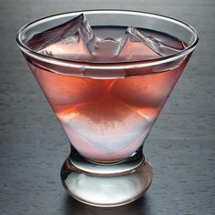 Tequila Mockingbird sounds delicious: Silver tequila, watermelon-basil purée, lime juice, agave syrup, Jalapeño slice.