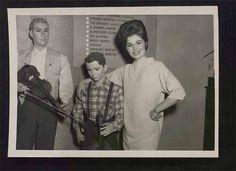Donna Axum, Miss America 1964 visits Texas museum
