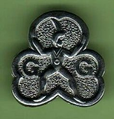 Brownie promise badge