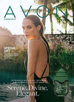 Browse the latest Avon brochure and easily order online! Brochure Online, Avon Brochure, Haiku, Avon Online Shop, Dates, Avon Catalog, Avon Representative, Skin So Soft, Skin Firming