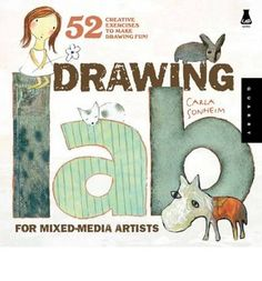Features the author's projects and techniques designed to help adult students recover a playful approach to creating. This title offers readers a fun way to learn and gain expertise in drawing through experimentation and play. It contains ideas which introduce creativity into your art and life.