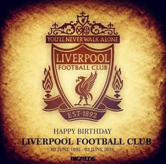 Fc Liverpool, Liverpool Football Club, You'll Never Walk Alone, Sports, Hs Sports, Sport