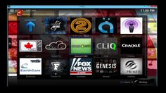 How to Install cCloud TV IPTV Add-On for Kodi/Xbmc..