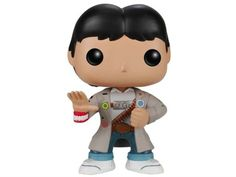 Pop! Movies: The Goonies - Data - The Goonies Figures