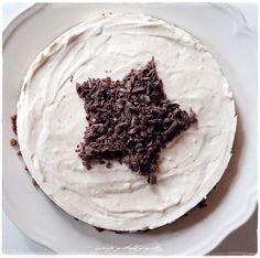 cheesecake via Vaaleanpunainen hirsitalo - Divaaniblogit