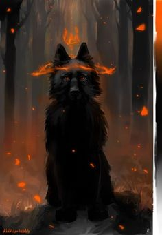 Anime Wolf Black Shadows - Anime Wolf Black Shadows -You can find Shadows and more on our Anime Wolf Black Shadows - Anime Wolf Black Shadows - Wolf Artwork, Fantasy Artwork, Anime Wolf, Female Anime, Fantasy Wolf, Dark Fantasy Art, Final Fantasy, Wolf Hybrid, Shadow Wolf