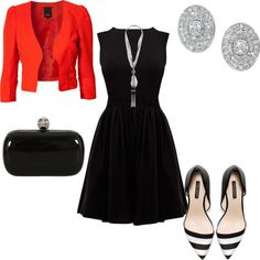 """keep it classy"" by sasha-walton-tyler on Polyvore"