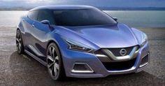 2017 Nissan Maxima nismo, revew, release & price