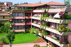 Residence Il Sogno - Desenzano del Garda: information, traveller reviews and rating, photos, map, great offers and best deals in Residence Il Sogno - Desenzano del Garda and Lake Garda.