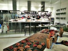 Kitchen Club in Madrid, Madrid