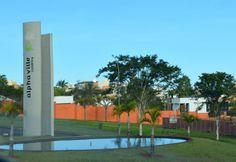 Londrina e um pouco da região oeste e seus lindos condomínios