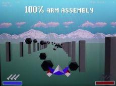 PiFox, un juego hecho totalmente en puro Ensamblador ARM para Raspberry Pi - Raspberry Pi
