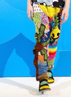 monsieurcouture: Degen S/S 2015 NY Fashion Week