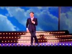 Lee Evans - Funniest guy in the world!