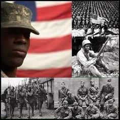@get1later Instagram photos | Websta - Recognizing The Role Of Our African American Brethren in their Role of Servung Our Country......Past &Present #SaluteYou #NotForgotten #ThankYou #MemorialDay2015 #BlackHistory #photogrid @photogridorg