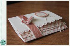 _Ellemme Creations: Card porta soldi