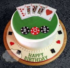 So i wanted to surprise him with this cake. we threw. this is the first time i tried making fondant cake and it. she made poker cake and i was totally. Power Rangers Birthday Cake, Poker Cake, Vegas Slots, Poker Party, Slot Machine Cake, Casino Cakes, Poker Chips, Themed Cakes, Cake Designs