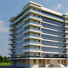 Dakhir Semenov - Architect Istanbul / Turkey
