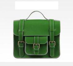 GENUINE LEATHER SATCHEL BAG • Apipi Leather   Handmade • Tictail
