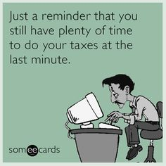 Tax Day